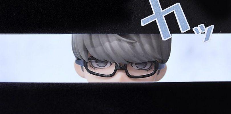 Persona 4: annunciata la figure Nendoroid di Yu Narukami