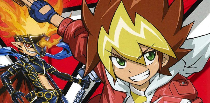 Yu-Gi-Oh! Rush Duel: Saikyou Battle Royale!! annunciato per Switch