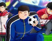 Captain Tsubasa: Rise of New Champions – Analisi di Xiao Junguang, Taichi Nakanishi e Pepe