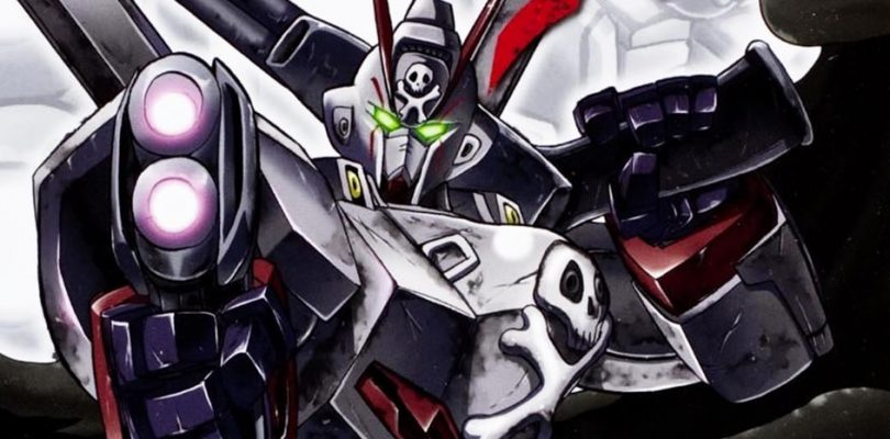 La rivista Gundam Ace accoglierà nuove serie manga per il suo ventesimo anniversario