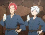 DanMachi: l'OVA della terza stagione è disponibile in Italia