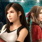 FINAL FANTASY VII REMAKE: annunciato un romanzo con Tifa e Aerith protagoniste