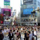 Giappone: fino a 300 persone al giorno violano le regole di quarantena