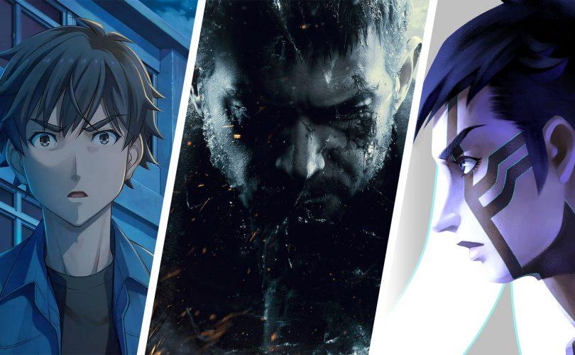 Videogiochi giapponesi in uscita: maggio 2021