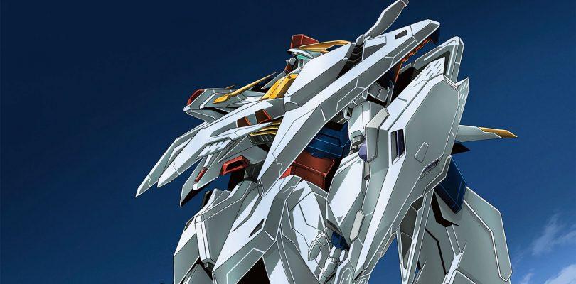 Mobile Suit Gundam Hathaway posticipato a data da destinarsi