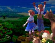 Harvest Moon: One World, il nuovo aggiornamento ha allungato le giornate