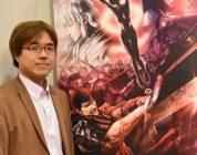 Hisashi Koinuma - La Repubblica riporta la notizia della morte di Miura, ma sbaglia foto