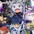 KADOKAWA punta a realizzare 40 nuovi anime nei prossimi due anni