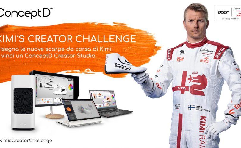 Acer e Save the Children lanciano l'iniziativa Kimi's Creator Challenge