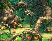 Legend of Mana: un nuovo sguardo alla versione remaster