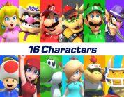 Mario Golf: Super Rush corre verso la buca in un nuovo trailer