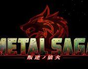 METAL SAGA - Hangyaku no Rouka, prime informazioni sul gioco per Nintendo Switch