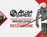 VIDEO Recensione – NieR Replicant ver. 1.22474487139…