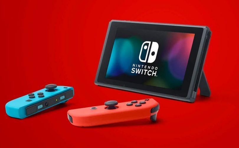 Nintendo Switch Pro: quando uscirà, non sarà quello che ci aspettiamo