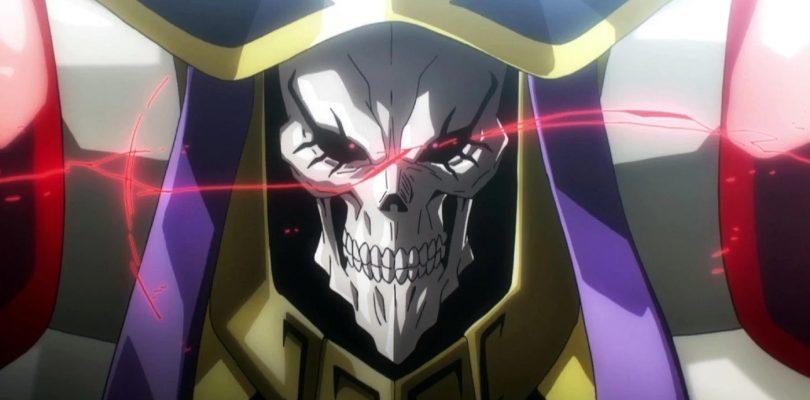 Overlord: annunciata la Season 4 dell'anime e un nuovo film