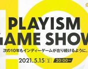 Playism Game Show: 10th Anniversary Special