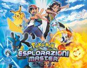 Pokémon Esplorazioni Master: la serie anime tornerà in estate con una nuova stagione