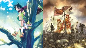 Prinny Presents NIS Classics Vol. 1: la data di uscita europea