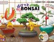 Pokémon Pocket Bonsai