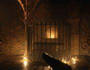 RESIDENT EVIL VILLAGE: enigma della bara nei sotterranei del Castello
