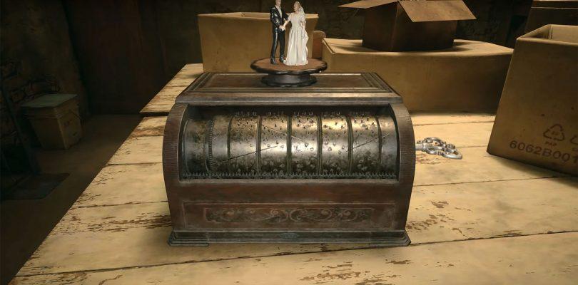 RESIDENT EVIL VILLAGE: enigma del Carillon in casa Beneviento