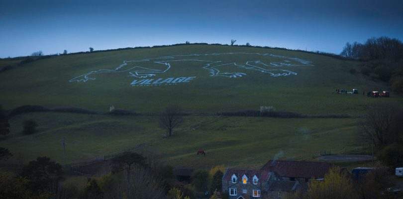 RESIDENT EVIL VILLAGE: installazione d'arte svelata in Inghilterra