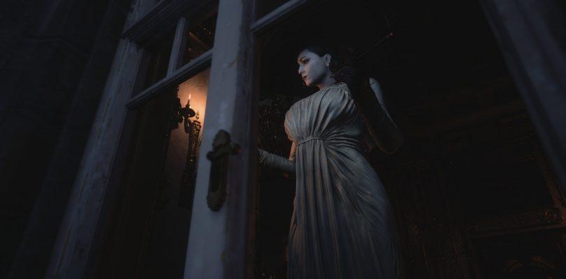 Lady Dimitrescu - E3 2021