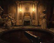 RESIDENT EVIL VILLAGE: enigma delle statue nelle stanze di Lady Dimitrescu
