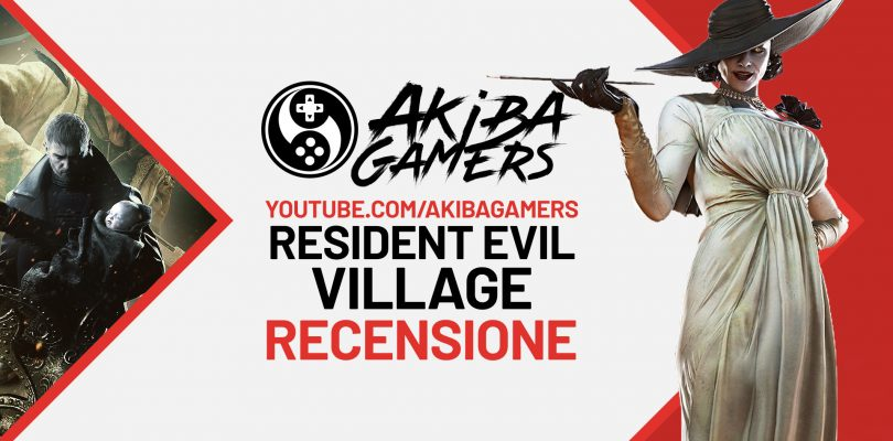 VIDEO Recensione – RESIDENT EVIL VILLAGE