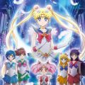 Sailor Moon Eternal The Movie: il trailer in italiano
