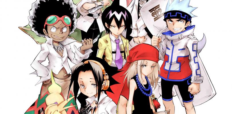 SHAMAN KING: perché recuperare il manga nel 2021?