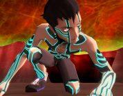 Semi-Demone, il protagonista di Shin Megami Tensei III Nocturne HD Remaster