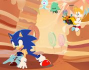 Sonic Colors: Rise of the Wisps