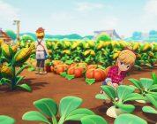 Story of Seasons Mobile si mostra nel trailer di esordio