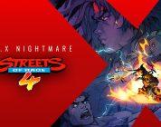 Streets of Rage 4: Shiva sarà giocabile nel DLC Mr. X Nightmare