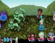Susanoh: Japanese Mythology RPG