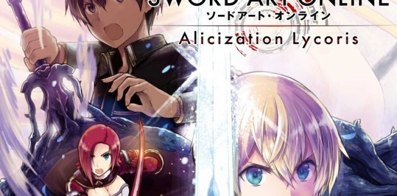 SWORD ART ONLINE: Alicization Lycoris – Il manga si conclude in Giappone