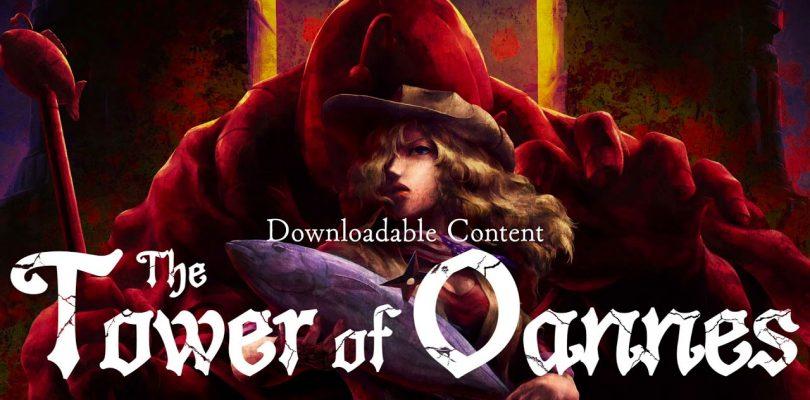 La-Mulana 2: annunciato il DLC The Tower of Oannes