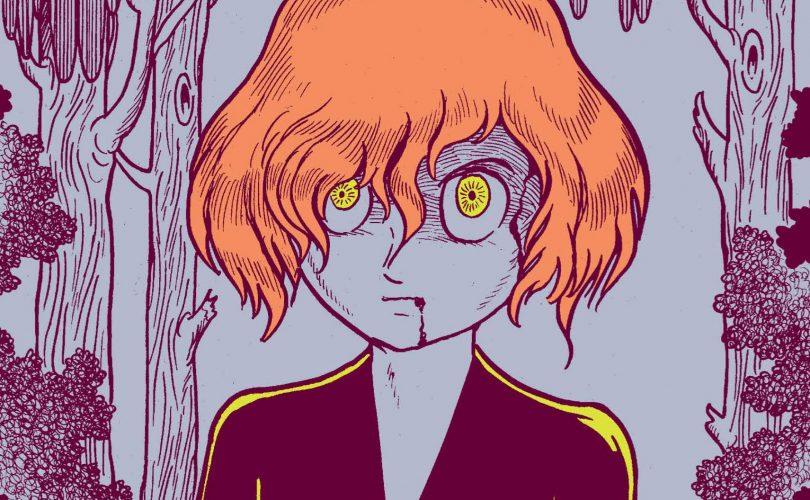 VAMPIRES di Osamu Tezuka - Recensione del primo volume