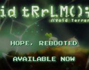 void tRrLM();++ //Void Terrarium++ è disponibile da oggi su PS5
