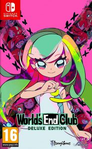 World's End Club per Nintendo Switch - Recensione
