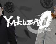 Yakuza 0 annunciato per Amazon Luna, arriverà a giugno