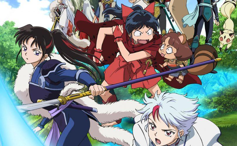 Yashahime: Princess Half-Demon – Recensione