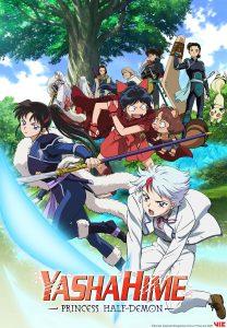 Yashahime: Princess Half-Demon - Recensione
