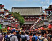Asakusa: i negozi che portano al Sensoji rischiano la chiusura definitiva
