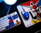 ASUS x GUNDAM: nuova lineup gaming disponibile anche in Italia