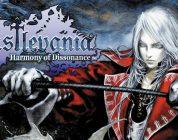 Castlevania Advance Collection classificato anche in Corea per PC