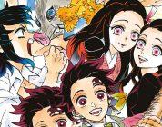 DEMON SLAYER – Kimetsu no Yaiba – Il Fiore della Felicità - Recensione