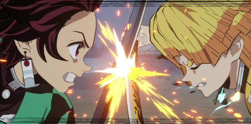 Famitsu: le recensioni di DEMON SLAYER: The Hinokami Chronicles e BLUE REFLECTION: Second Light