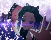 DEMON SLAYER: The Hinokami Chronicles, pre-order aperti su Steam